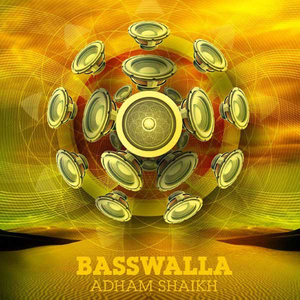 Basswalla CD cover