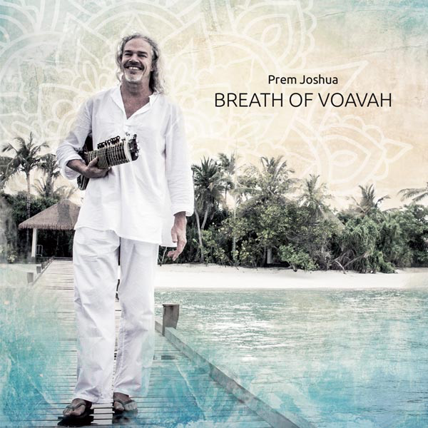 Breath of Voavah CD cover
