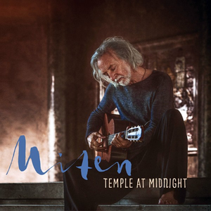 Temple at Midnight CD cover