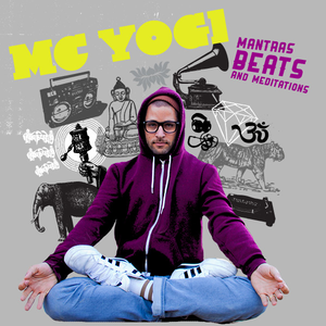 Mantras, Beats & Meditations CD cover