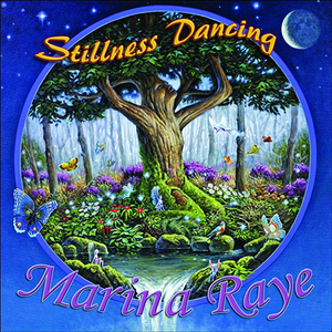 Stillness Dancing CD cover
