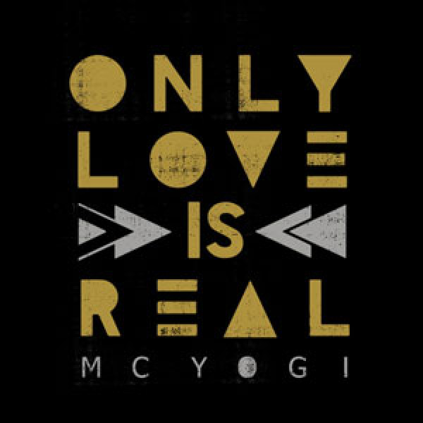 Only Love Is Real CD cover