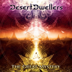 The Great Mystery CD cover