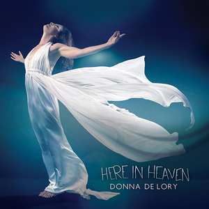 Here in Heaven CD cover