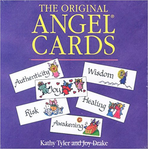 Angel Cards - Original - 25 Anniversary Edition