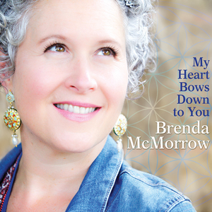 My Heart Bows Down to You CD cover