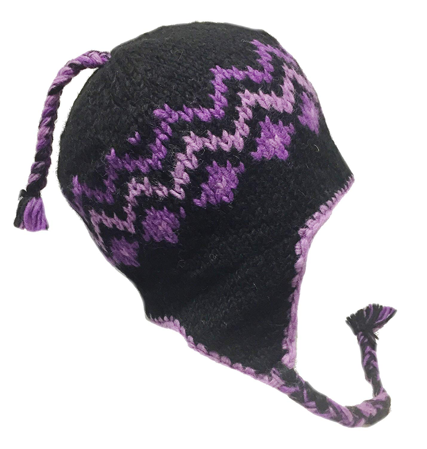 5ebf2d20a49 Sherpa Hat with Ear Flaps