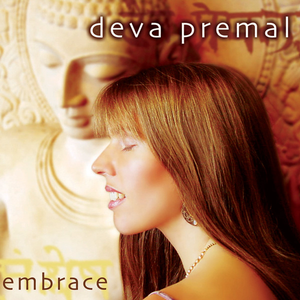 Embrace CD cover