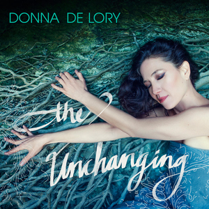 The Unchanging CD cover