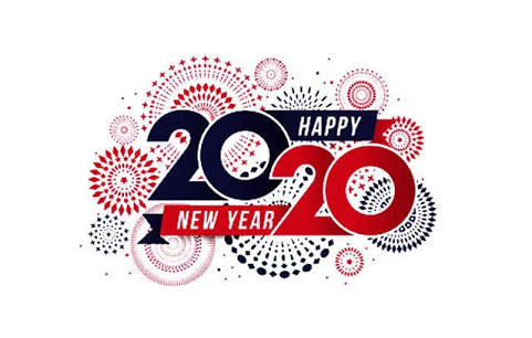 It's a wrap of 2019 and Welcome 2020!!