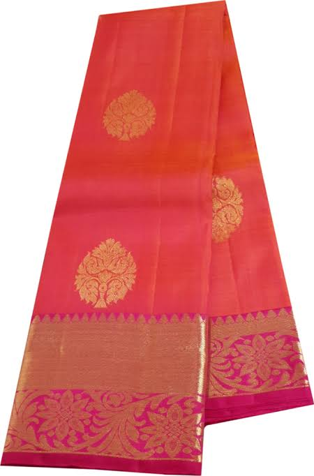 Kanjeevaram silk sarees: The six-yard beauties