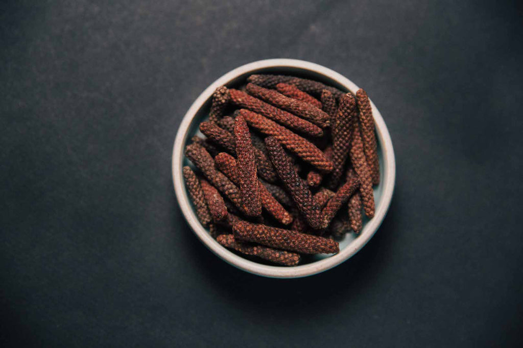Red Sumatran Long Pepper The Pepper Quest