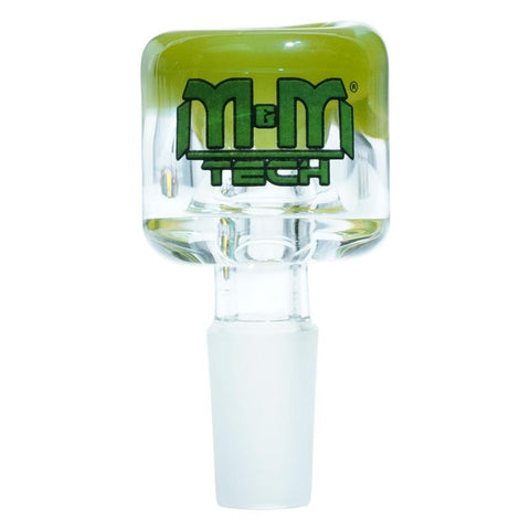 Image of Colored Bowl by M&M Tech - M&M Tech Glass