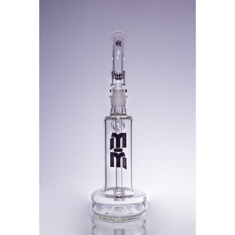 Dab Rig Can Rig Bubbler by M&M Tech - M&M Tech Glass