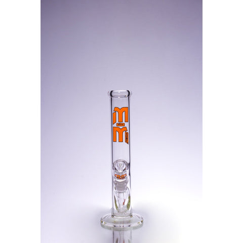 Image of Waterpipe Mini Straight Tube by M&M Tech - M&M Tech Glass