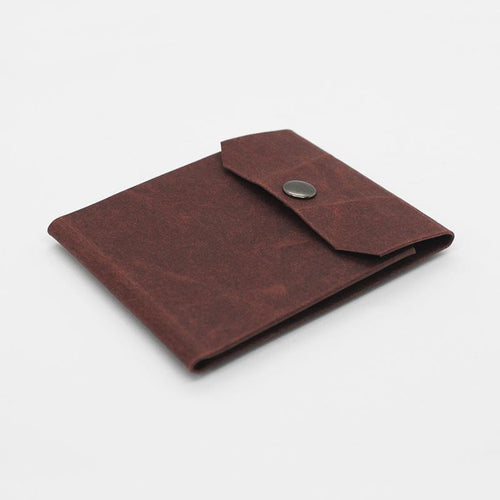 Kamino Cash Sleeve in Dark Brown