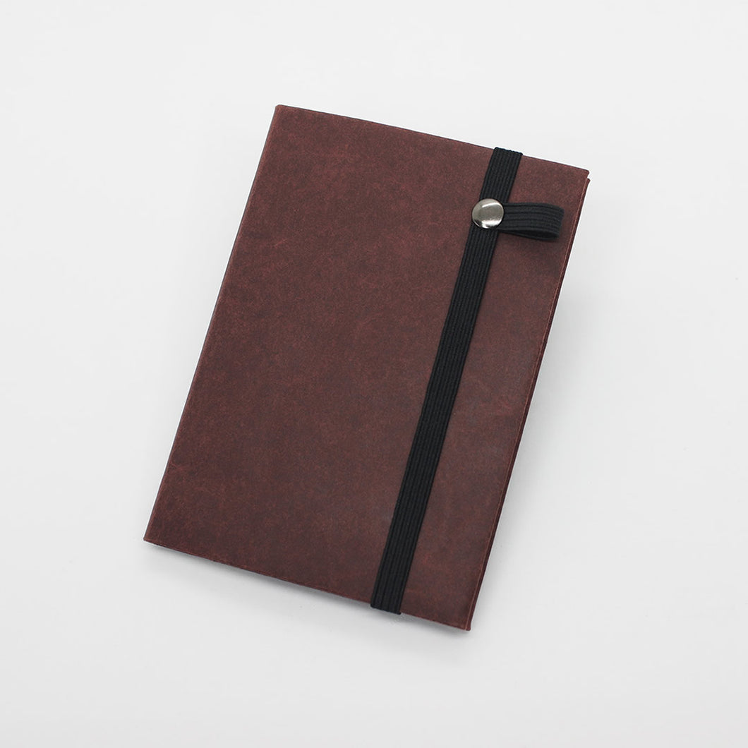 Notebook Cover Passport