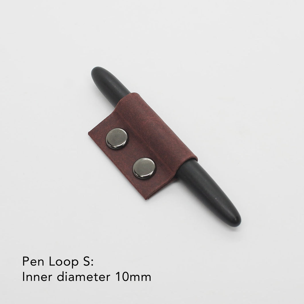 Pen Loop for the Notebook Covers