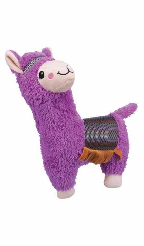 Alpaca Dog Toy Dog accessories Trixie