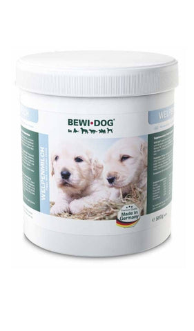 BEWI DOG® PUPPY MILK Dry Dog Food Bewital 2.5Kg
