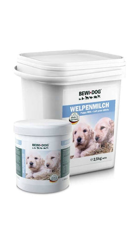BEWI DOG® PUPPY MILK Dry Dog Food Bewital