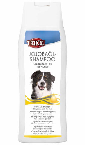 Jojoba Shampoo 250ml Trixie