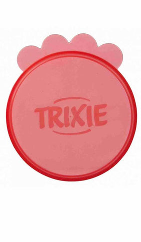 Lid For Tins Dog Treats Trixie