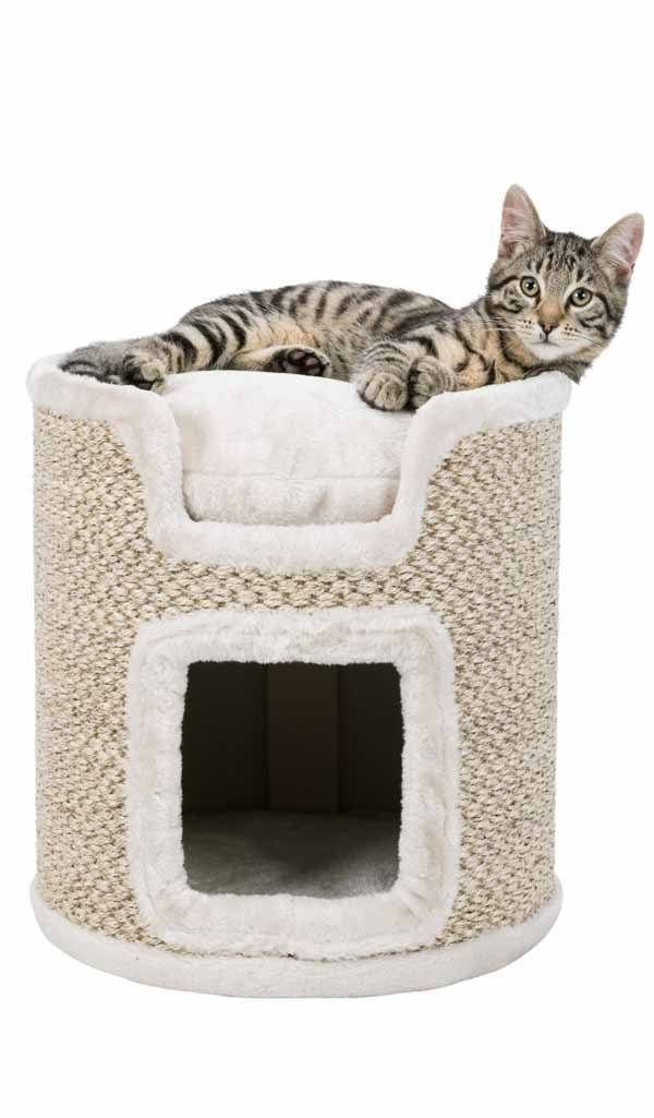 Ria Cat Tower Trixie