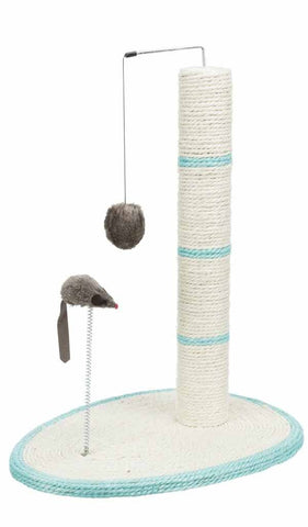 Scratch Me Scratch post Cat Accessories Trixie