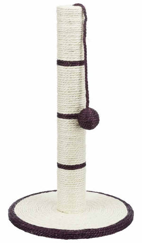 Scratching Post Cat Accessories Trixie
