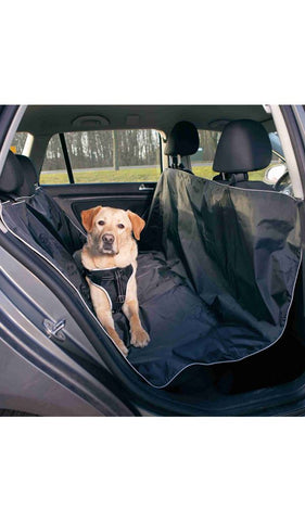Trixie Car Seat Cover Dog accessories Trixie