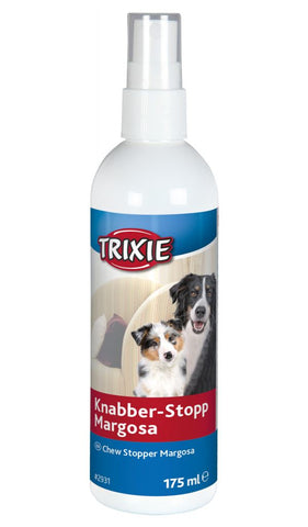 Trixie Chewing Stop Margosa Spray Dog accessories Trixie