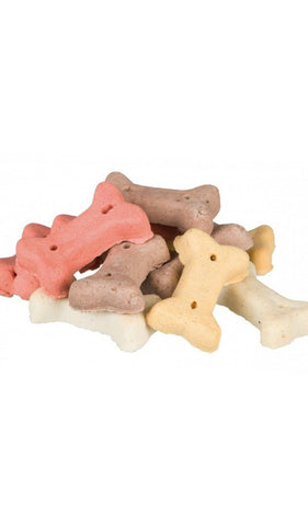 Trixie Cookie Snack Mini Bones Dog Treats Trixie
