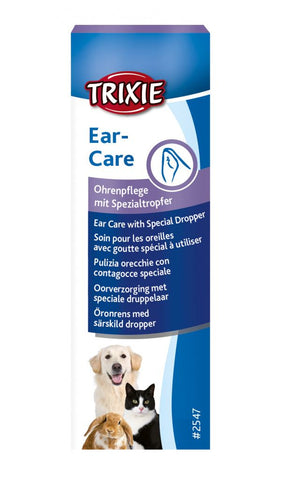 Trixie Ear Care Pack Dog accessories Trixie