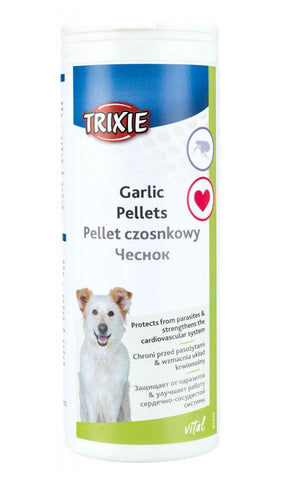 Trixie Garlic Pellets For Dogs Supplements Trixie 450g