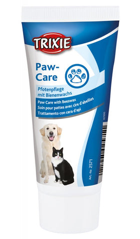 Trixie Paw Care Cream Dog accessories Trixie