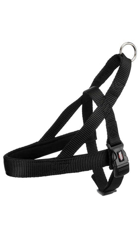 Trixie Premium Norwegian Harness Dog accessories Trixie S–M: 30–50 cm/25 mm black