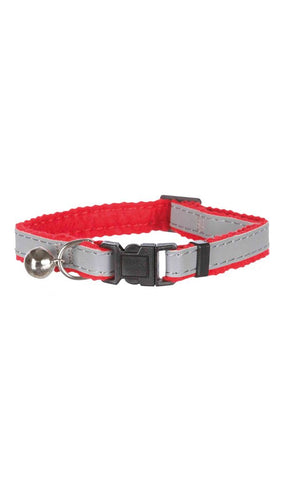 Trixie safer Life Cat Collar Reflective Cat Accessories Trixie