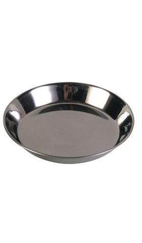Trixie Stainless Steel Cat Bowl Cat Accessories Trixie