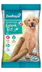 ZooRoyal Dog Snacks Chew Sticks For Joints Dog Treats Zooroyal