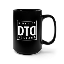 Load image into Gallery viewer, DTD Mug