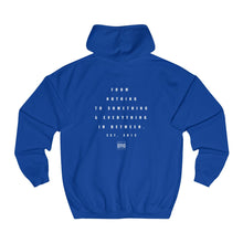 Load image into Gallery viewer, DTD Logo College Hoodie