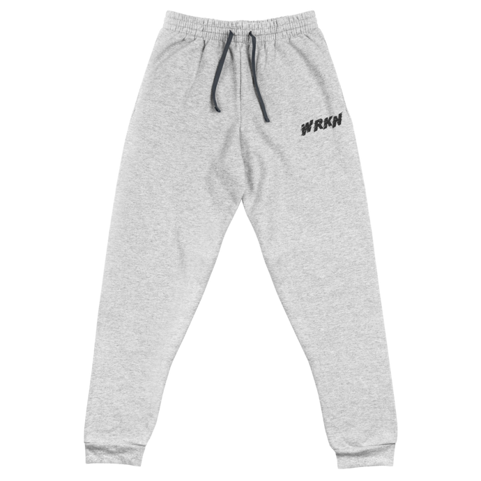 WRKN Joggers