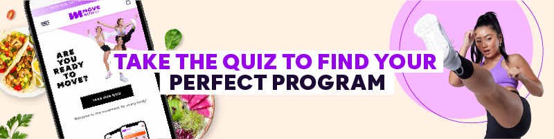 Take Our Quiz And Find The Most Effective Fitness Program For You