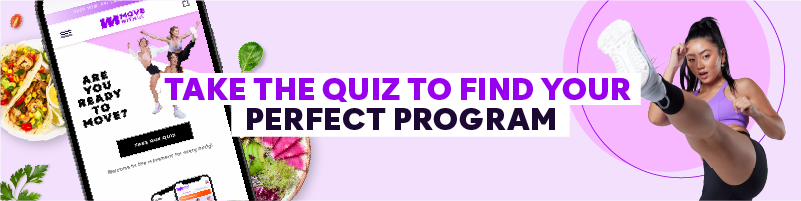 Take The Quiz To Find The Most Effective Fitness Program For You