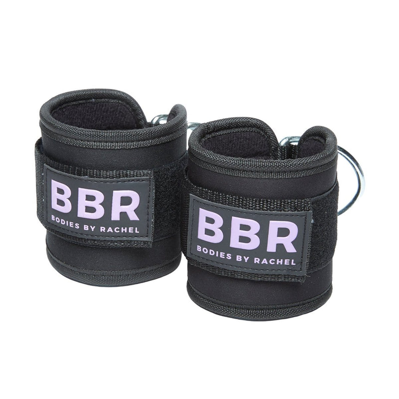BBR Staple Ankle Straps