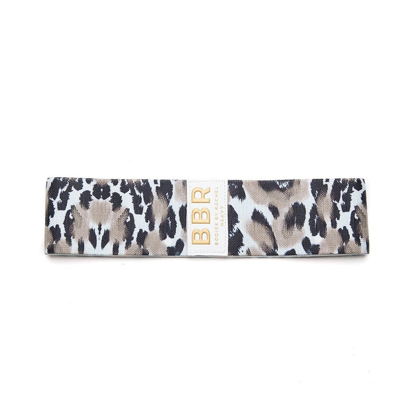 BBR Leopard Cotton Bands