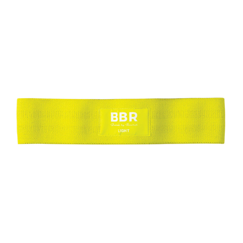 BBR 'Light' Neon Cotton Band