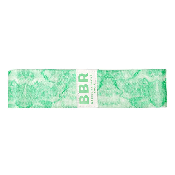 BBR 'Light' Marble Cotton Band