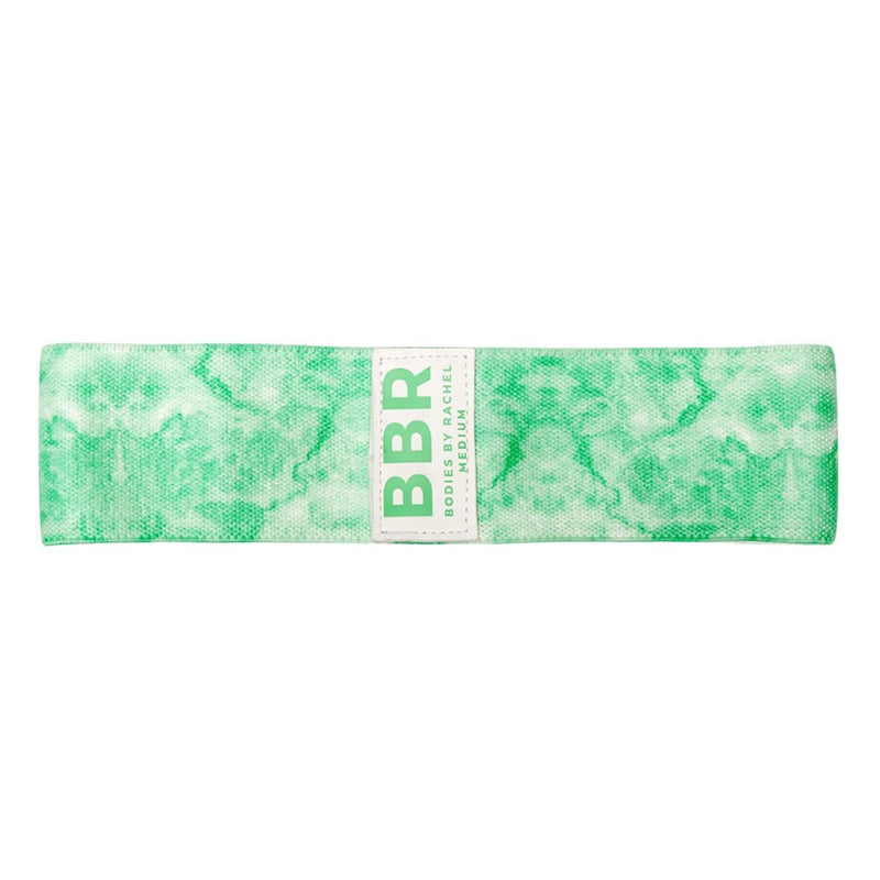 BBR 'Medium' Marble Cotton Band